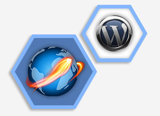 Integration with WordPress
