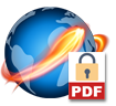 How to encrypt PDF and secure online sales?