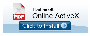 Haga clic para instalar Haihaisoft PDF Reader