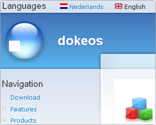 DRM-X 3.0 integrate with Dokeos